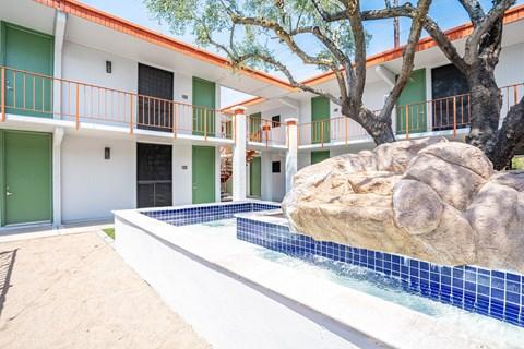 Gateway Scottsdale Apartments in Phoenix, AZ