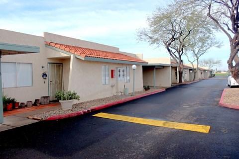 Glendale Groves Apartments
