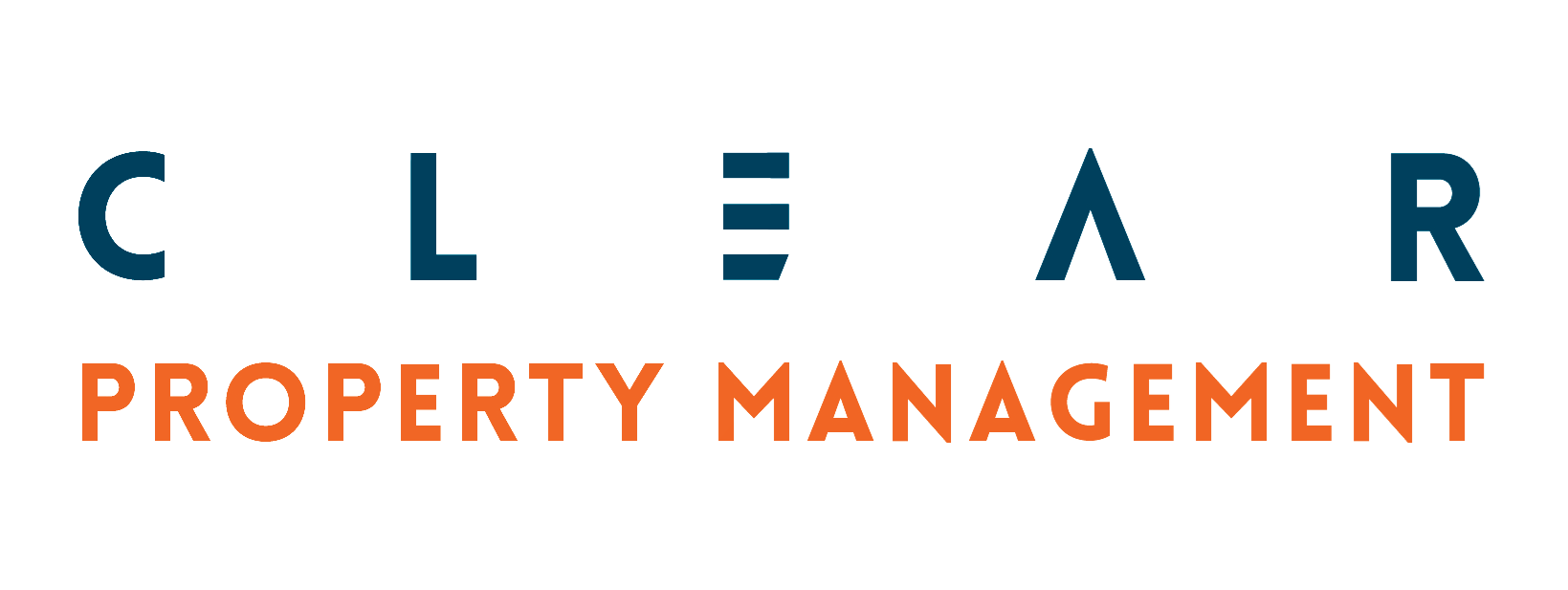 CLEAR Property Management Property Logo 1