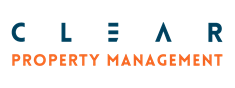 CLEAR Property Management Logo 1