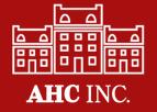 AHC Management LLC Corporate ILS Logo 1