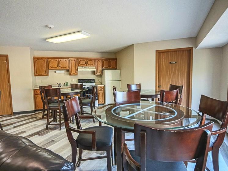 Dellwood Estates Apartments | Kitchen