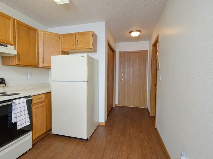 Ashbury Apartments | Efficiency