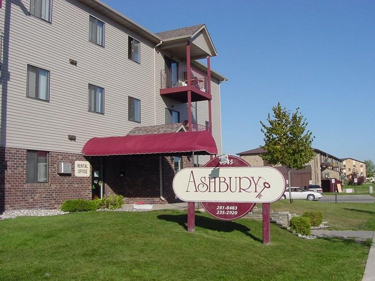 Ashbury Apartments | Fargo, ND