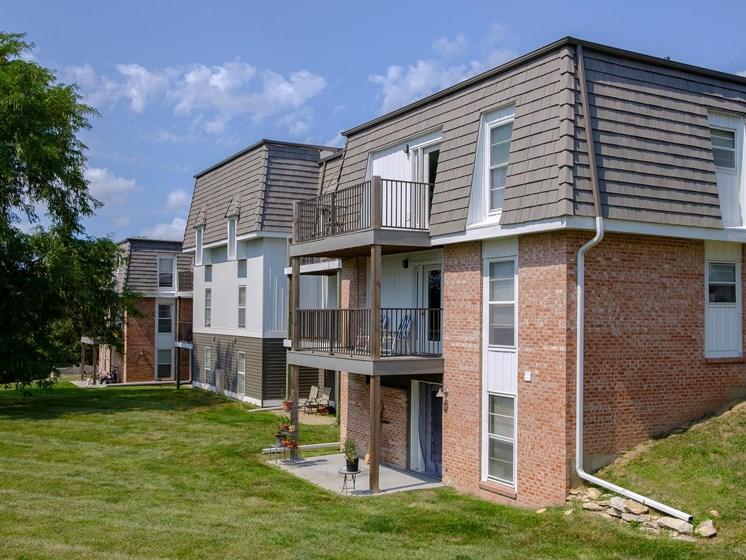Beacon Hill Apartments | Omaha, NE