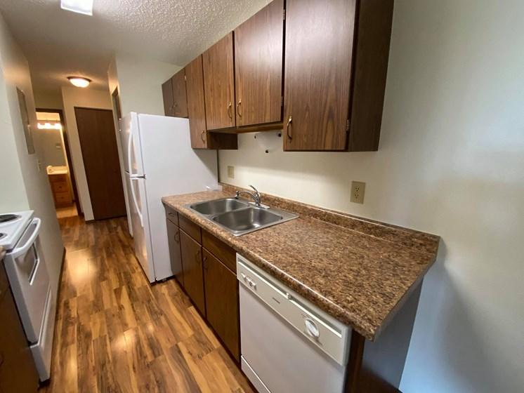 Hartford Apartments | Kitchen