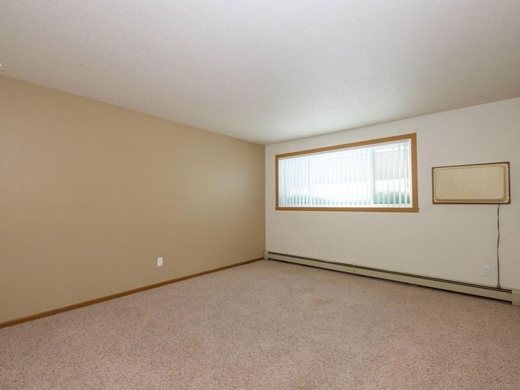 Cambridge Apartments | 2 Bedroom | Living Room