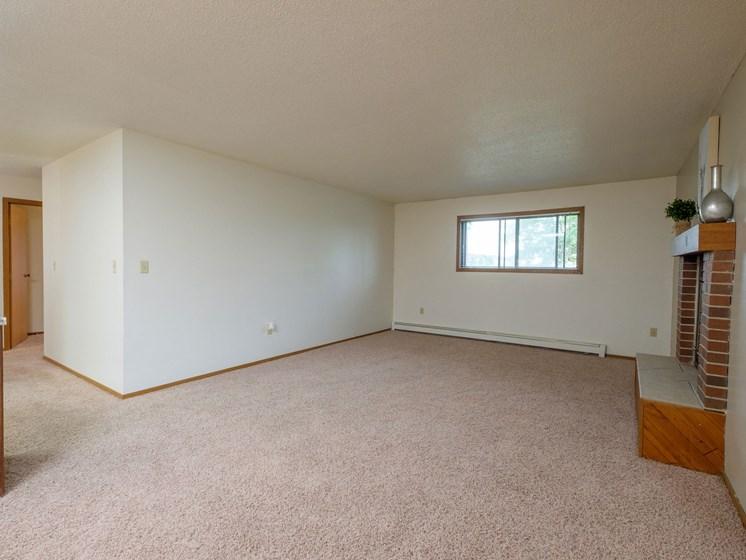 Cedars 2 Apartments | Living Room