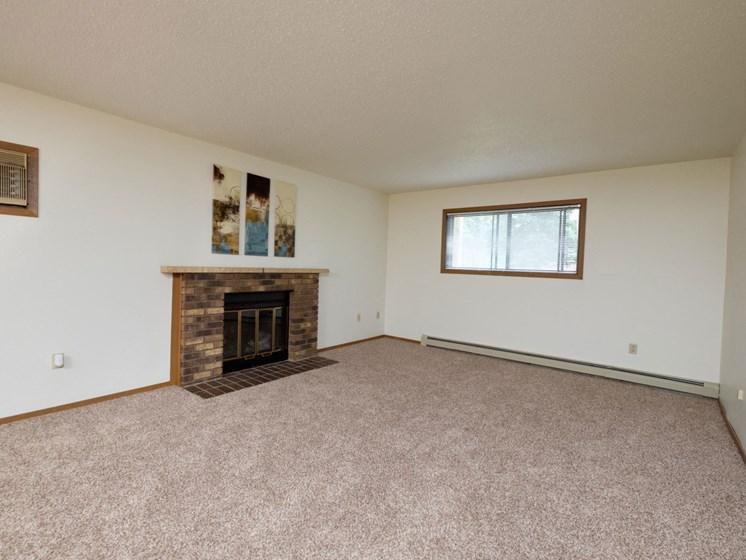 Dynasty 1 Apartments | 2 Bdrm - Living Room
