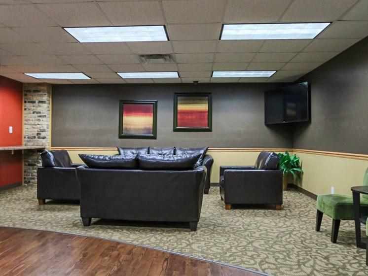 Glen Pond Apartments | Community Room