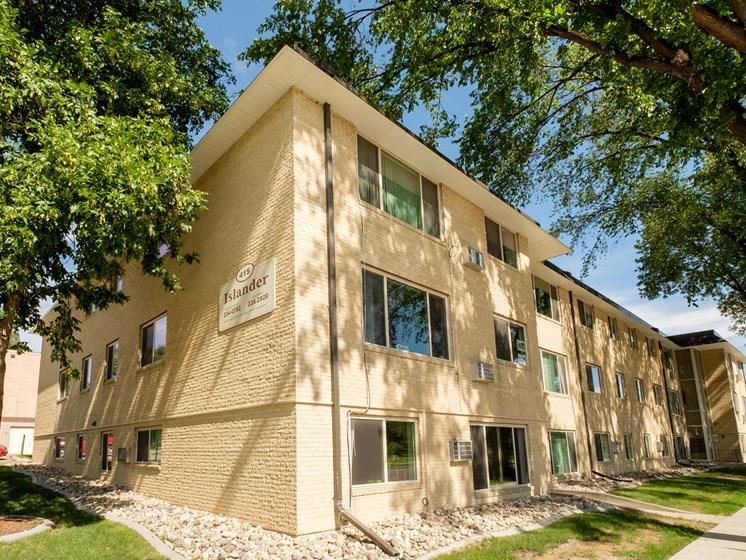 Islander Apartments   Fargo, ND