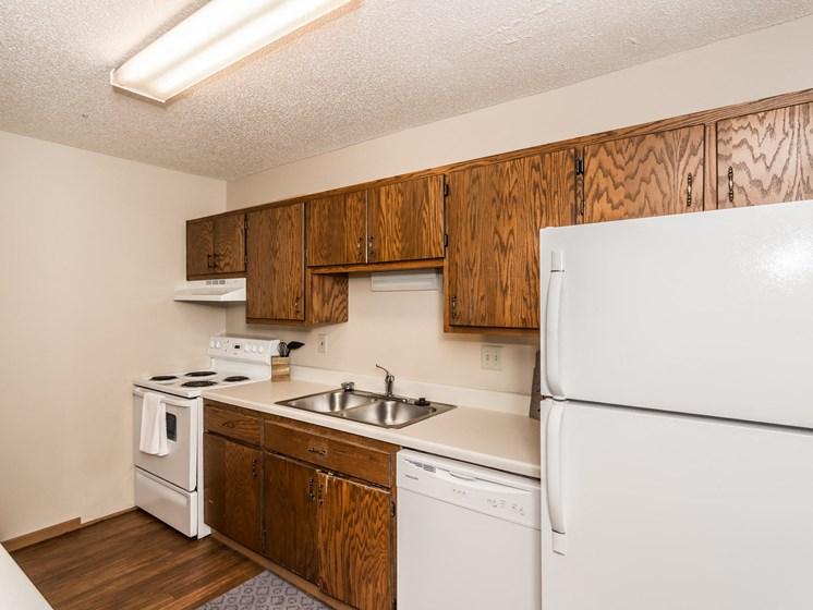 Kremer Apartments |Kitchen