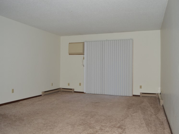 Long Island Apartments | 2 Bedroom | Living Room
