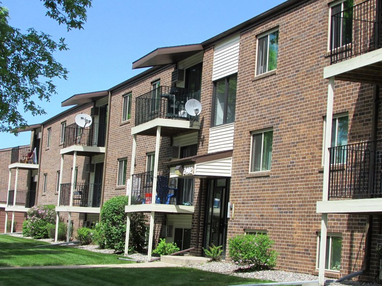 Long Island Apartments | Fargo, ND