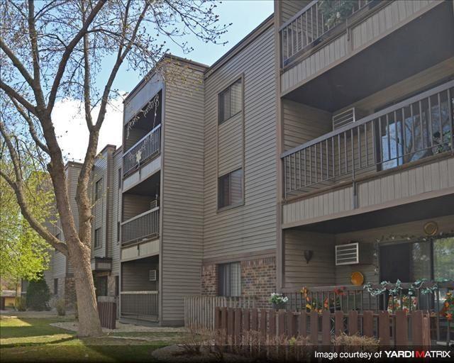 Dellwood Estates Apartments   Anoka, MN