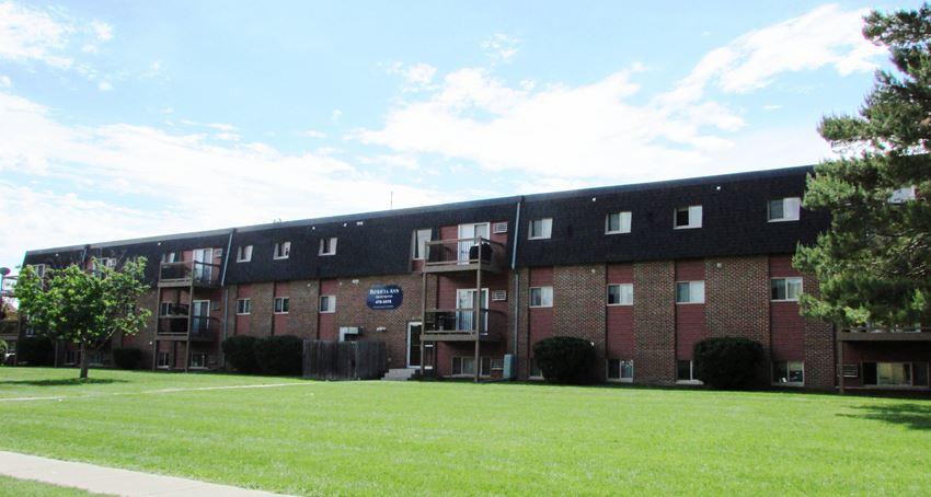 Patricia Ann Apartments | Fargo, ND