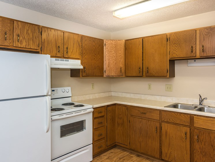 Ridgemont Apartments | Kitchen