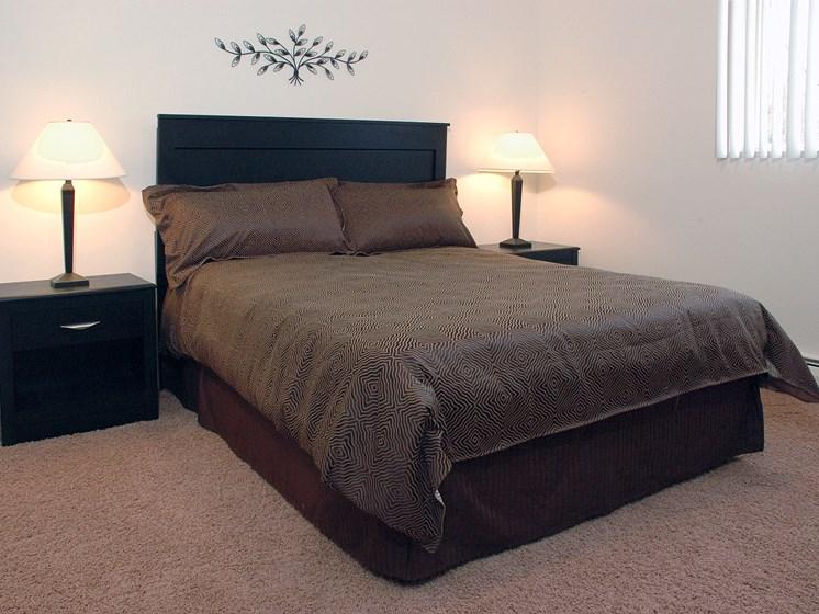 Robinwood Apartments   Bedroom