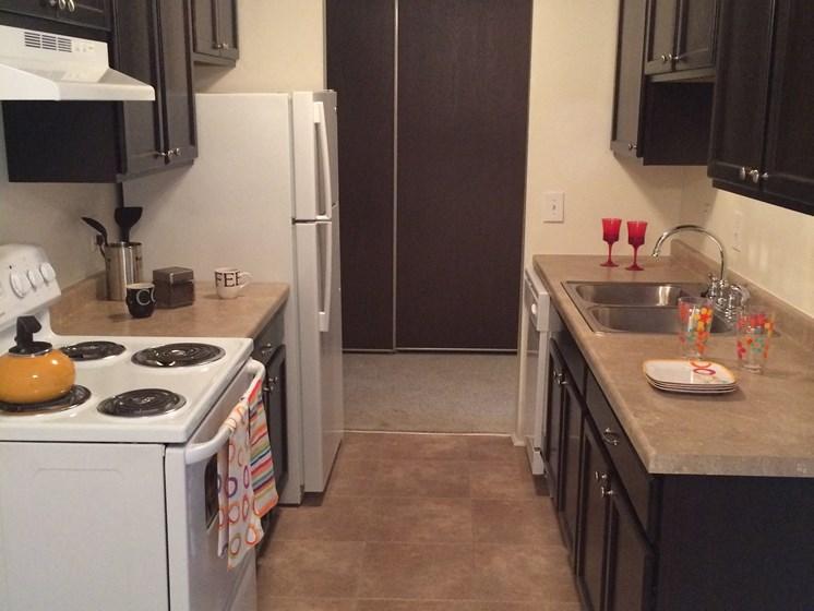 Robinwood Apartments   Kitchen