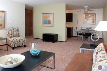 900 W County Road D 2 Beds Apartment for Rent Photo Gallery 1