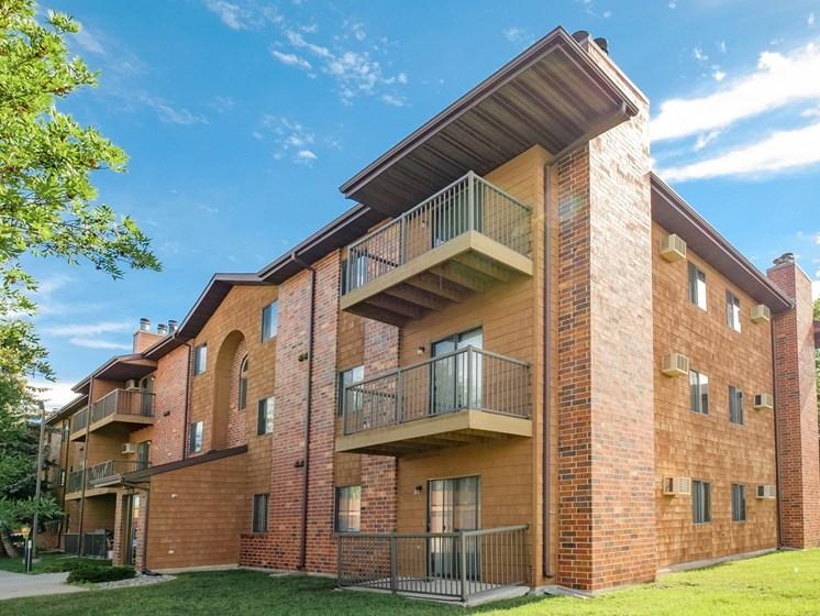 Southview Village Apartments | Fargo, ND