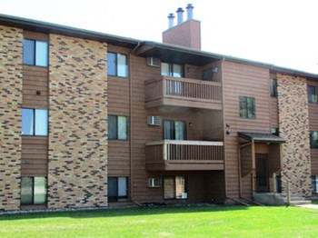 2615 S University Dr 2 Beds Apartment for Rent Photo Gallery 1