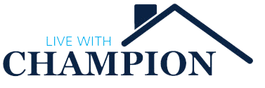Champion Real Estate Services Property Logo 3