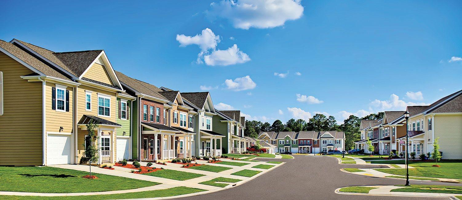 Balfour Beatty Communities, LLC | Home