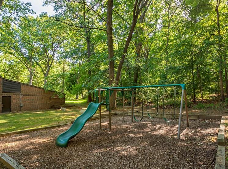 ramblewood playground