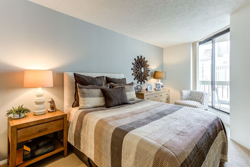 Spacious one bedroom apartments for rent   perfect work-from-home set up   Cat friendly apartments