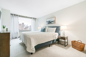 1130 N Dearborn St Studio-2 Beds Apartment for Rent Photo Gallery 1