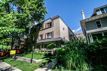 1338 Franklin Street 1-2 Beds Apartment for Rent Photo Gallery 1