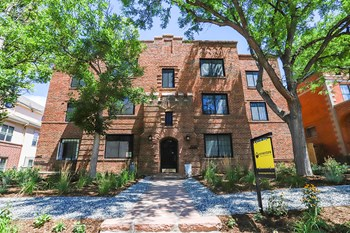 1550 Milwaukee St. 1-2 Beds Apartment for Rent Photo Gallery 1