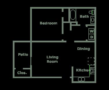 One Bedroom_600