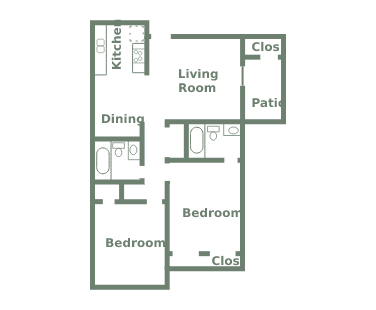 Two Bedroom_900