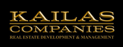 Kailas Companies LLC Corporate ILS Logo 1