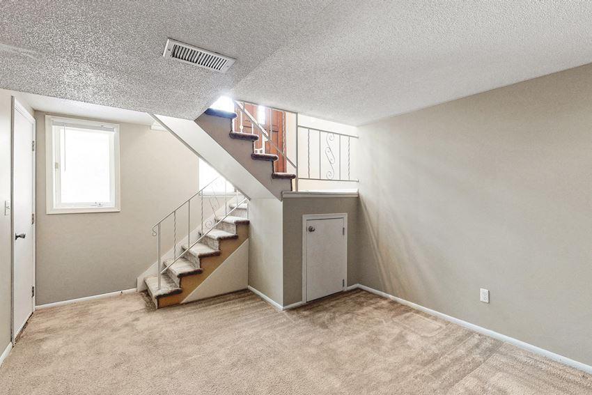 Standard Split Level Duplex