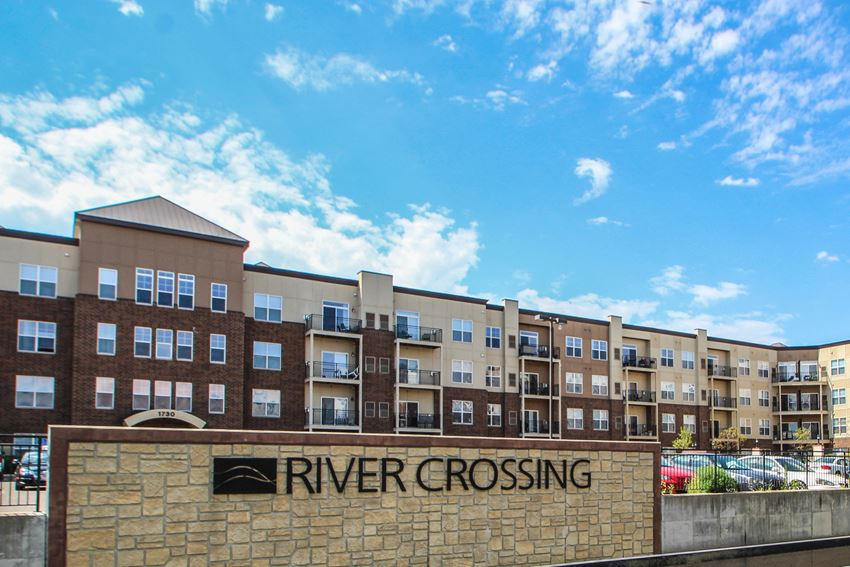 Communities of River Crossing