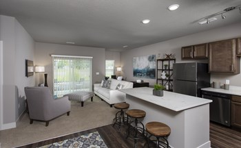 2333 SW Plaza Pkwy Studio-1 Bed Apartment for Rent Photo Gallery 1