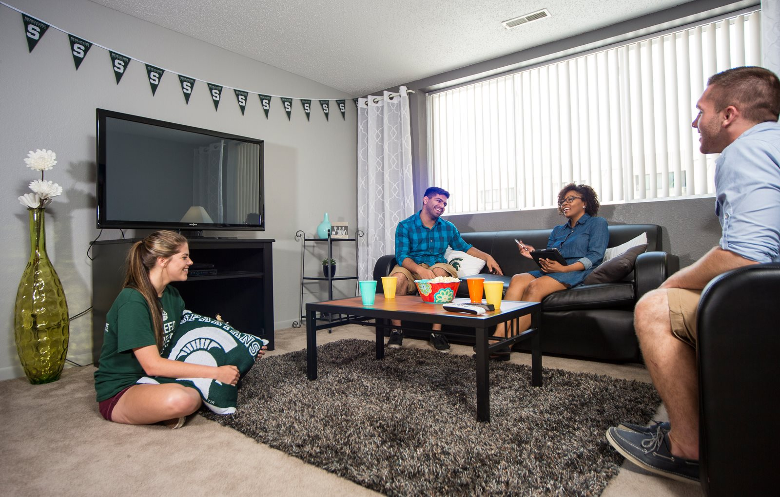 East Lansing Apartments | Apartments near Michigan State University