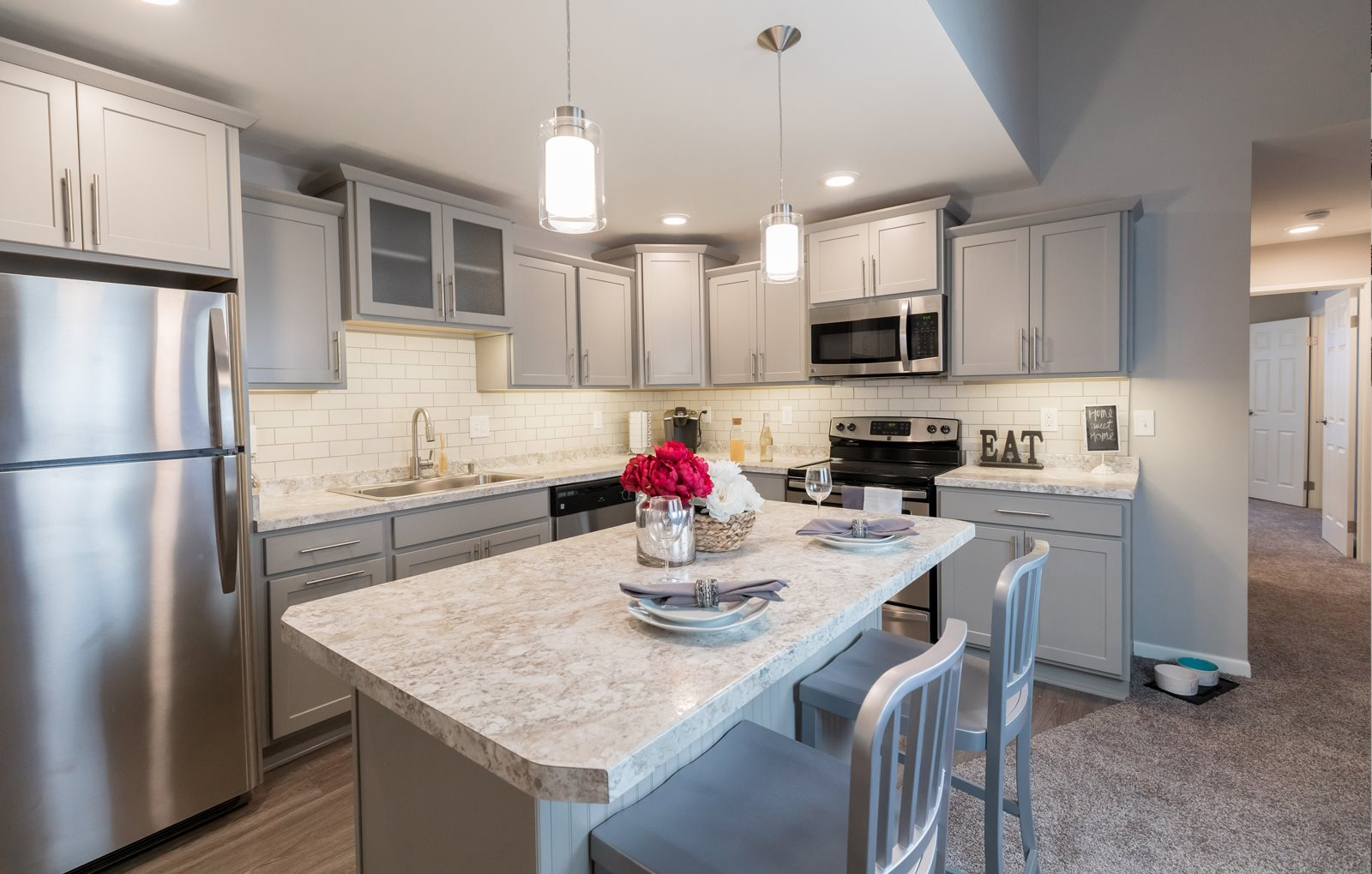 Luxury Apartments | Apartments in Lansing