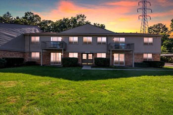 2510 Woodrow Wilson Blvd 1-2 Beds Apartment for Rent Photo Gallery 1