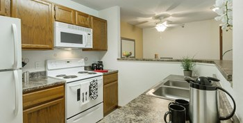 11605 Wilder Drive 1 Bed Apartment for Rent Photo Gallery 1