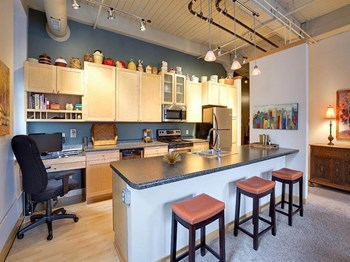 240 East 5Th Street Studio-3 Beds Apartment for Rent Photo Gallery 1