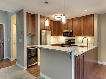 1370 Carling Drive #142 Studio Apartment for Rent Photo Gallery 1