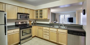 8350 Golden Valley Road 1-2 Beds Apartment for Rent Photo Gallery 1
