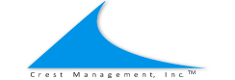 Crest Management, Inc. Logo 1