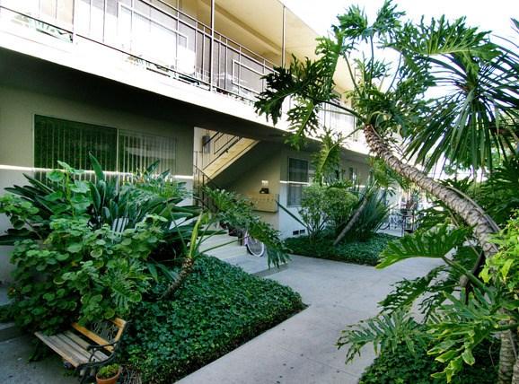 Venice Blvd Apartments | Los Angeles, CA | Exterior