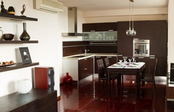 409 Blackwell Street 1-2 Beds Apartment for Rent Photo Gallery 1