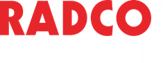 RADCO Residential Logo 1